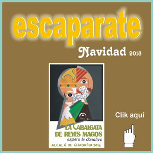 Revista escaparate lateral grande
