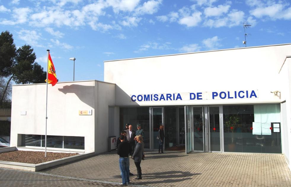Un polic a nacional destinado en alcal fallece en c diz - Policia nacional cadiz ...