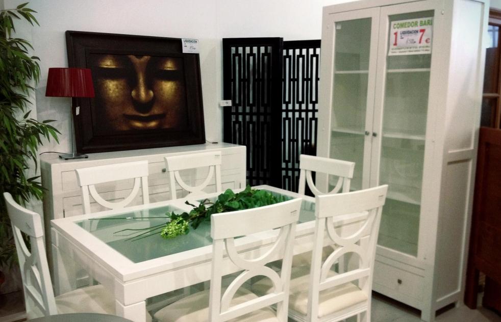 La bicoca oportunidad nica con muebles por debajo de costo for Muebles liquidacion total