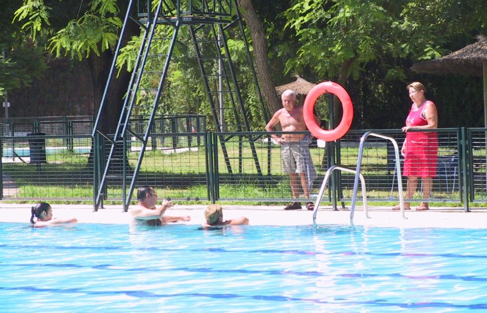 La piscina de san juan abre sus puertas el domingo 1 de julio for Piscinas de san juan