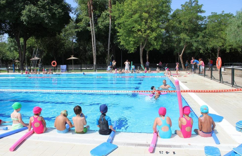 La piscina de san juan ofrece bonos y tarjetas mensuales for Piscinas de san juan