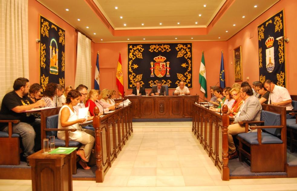 El Pleno aprueba las ayudas para compensar el IBI con dudas sobre la legalidad de su tramitación