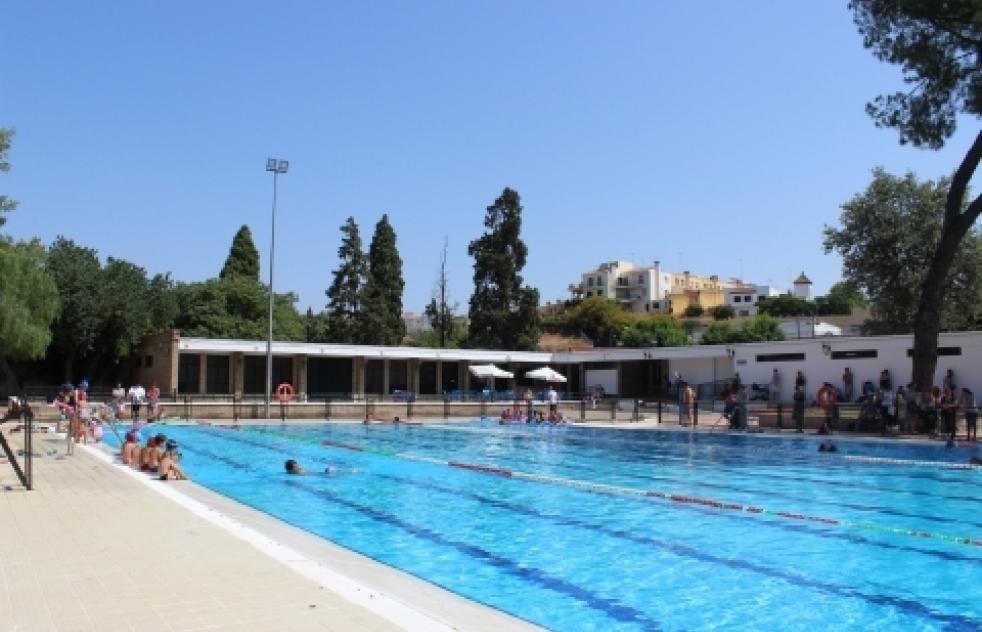 La piscina municipal de san juan abre el 1 de julio for Piscina juan de toledo